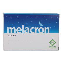 Melacron 30 Capsule Calmanti e sonno