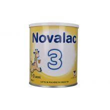 NOVALAC 3 800G Latte per bambini