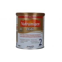 NUTRAMIGEN 2 LGG POLVERE 400G Latte per bambini