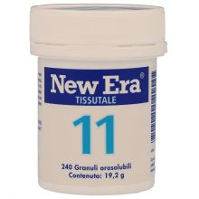 New Era 11 240 Granuli Orosolubili Vitamina B