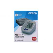OMRON MISUR PRESS M2EC 2014 Misuratori di pressione e sfigmomanometri