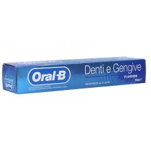 ORALB DENTIF DENTI GENG 75ML Dentifrici