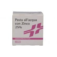PASTA ACQUA C/ZINCO 25% 100ML Altri prodotti per il corpo