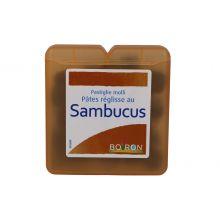 PATES SAMBUCUS PASTIGLIE 70G Compresse e polveri