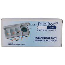 PILLOLBOX TIMER Portapillole