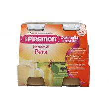 PLASMON NETTARE PERA 125MLX4PZ Succhi di frutta per bambini