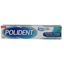 POLIDENT AZIONE TOT 70G Prodotti per dentiere e protesi dentarie