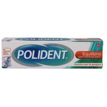 POLIDENT EQUILIBRIO 40G Prodotti per dentiere e protesi dentarie