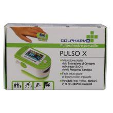 PULSO EASY PULSOSSIMETRO PORTATILE Pulsossimetri