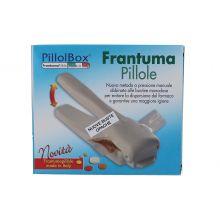PillolBox Frantuma Pillole Portapillole