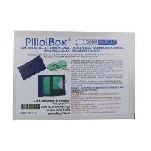 PillolBox Pratic Set 7 Giorni Portapillole