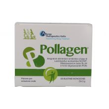 Pollagen 60 Bustine Fermenti lattici