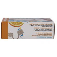 SANISPIRA SMOG&ODORI 10PZ M Filtri nasali
