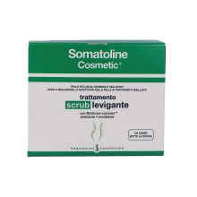 SOMATOLINE C SCRUB CRP 600ML Scrub corpo ed esfolianti