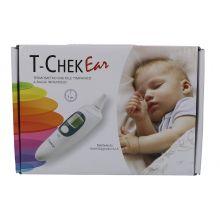 T-CHEK EAR TERMOMETRO Termometri digitali