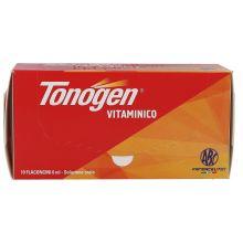 Tonogen Vit 10 Flaconi 6ml Altri disturbi