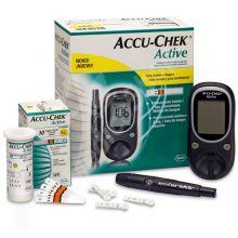 Glucometro Accu-Chek Active Glucometri