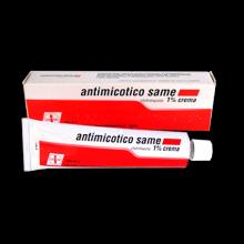 ANTIMICOTICO SAME*CREMA 30G Pomate, cerotti, garze e spray dermatologici