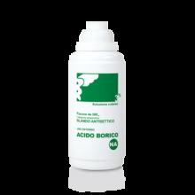 Acido Borico soluzione cutanea 3% 500ml Disinfettanti per la cute