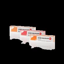 Acido Salicilico 10% unguento 30g Pomate, cerotti, garze e spray dermatologici