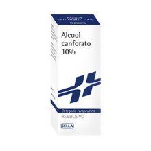 CANFORA* 10% SOLUZIONE IALURONICA 100G Lozioni e polveri per la pelle