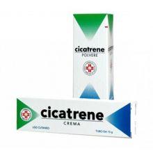 CICATRENE* POLVERE 15G Lozioni e polveri per la pelle