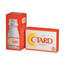 CTARD* 60 CAPSULE DA 500MG RP Tonici, vitaminici e sali minerali