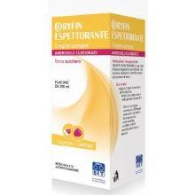 Coryfin Espettorante Sciroppo 200 ml 025311022 Mucolitici e fluidificanti
