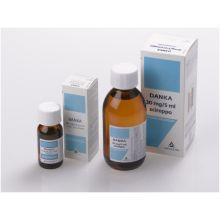 Danka Sciroppo Flacone 200 ml 30 mg/5 ml 026773010 Farmaci Per La Tosse Secca