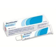 Dentinale Pasta Gengivale 25g 008891018 Antinfiammatori e anestetici per la bocca