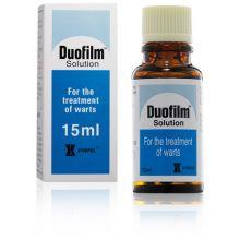 Duofilm Collodio 15ml 16,7% + 15% Lozioni e polveri per la pelle