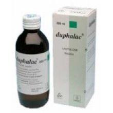 Duphalac Sciroppo 200 ml 66,7% 022512014 Lassativi