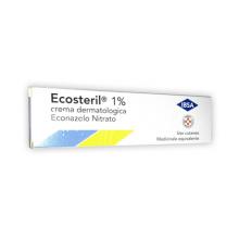 ECOSTERIL*CREMA DERM 30G 1% Onicomicosi