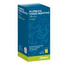Fluimucil Tosse Sedativo Sciroppo 200 ml 032915011 Farmaci Per La Tosse Secca