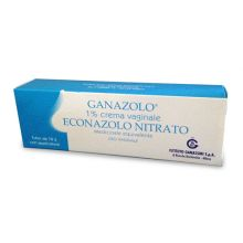 GANAZOLO* CREMA VAGINALE 1% CON APPLICATORE 78G Creme vaginali
