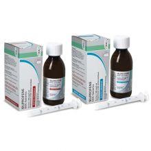 Ibuprofene DOC Flacone 150 ml Fragola 041997014 Ibuprofene