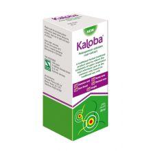 Kaloba Gocce Orali 20 mg/ml 038135048 Farmaci per curare  raffreddore e influenza
