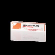 METILE SALICILATO*UNG 30G 10% Farmaci Antidolorifici