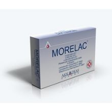 MORELAC*OS SOSP 10BUST Farmaci Antidiarroici