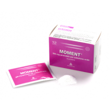 Moment Granulato 12 Bustine 200 mg 025669211  Ibuprofene