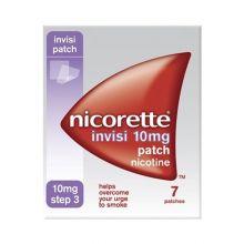 Nicorette 7 Cerotti Transdermici Nicotina 10mg/16h Disassuefazione dal fumo