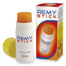 REMYSTICK*U.EST.STICK 30G Pomate, cerotti, garze e spray dermatologici