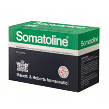 Somatoline Emulsione Cutanea 30 Bustine Levotiroxina ed Escina 0,1+0,3 %  Altri farmaci da banco
