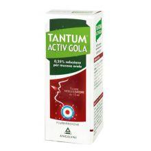 Tantum Verde Gola Nebulizzatore 15 ml 0,25% 034015026 Farmaci per mal di gola