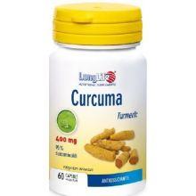 Longlife Curcuma 60 Capsule Polivalenti e altri