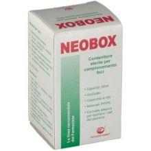 NEOBOX CONTEN FECI 60ML Altri strumenti diagnostici