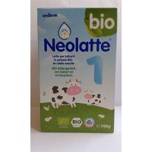 Neolatte 1 Bio Polvere 700 g Latte per bambini