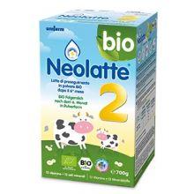 Neolatte 2 Bio Polvere 700 g Latte per bambini