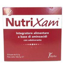 Nutrixam 32 Bustine Da 5,2 g Proteine e aminoacidi