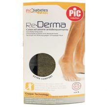Re Derma Calza Unisex Corta Taglia L Altre calze e accessori